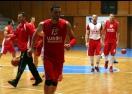 Лукойл Академик проведе открита тренировка преди мача с Апоел