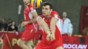 Волейболни национали разорени заради КТБ