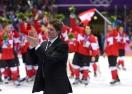 Майк Бабкок: Шведите са добри, но ние сме №1