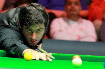 О'Съливан срещу Хигинс на 1/4-финалите в Уелс