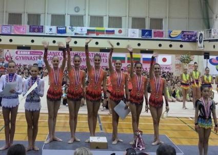Девойките ни завършиха на второ място в квалификацията в Москва