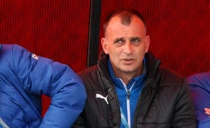 Тони Здравков: Това не е нормално (видео)