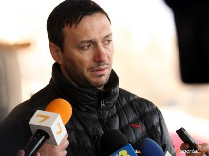 Гошо Марков: Вече казах, че по-слаб Левски не съм виждал (видео)