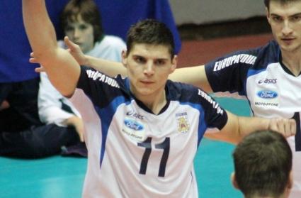 Симеон Александров: Да му мислят конкурентите, ще хвърлим всичко за финал!