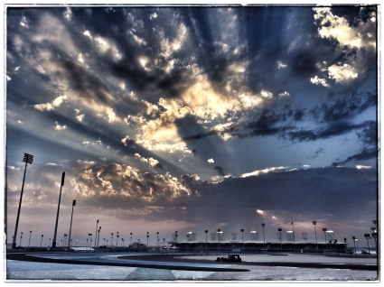 Започна предпоследният ден от Ф1 теста в Бахрейн