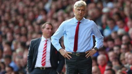 Венгер: Ливърпул е един от основните фаворити за титлата