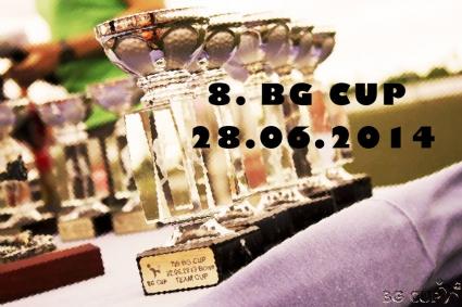 BG CUP - най-голямото спортно българско събитие в Европа