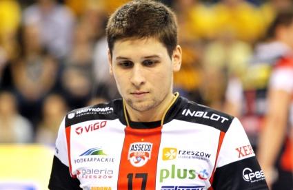Ники Пенчев и Ресовия спечелиха редовния сезон в Полша