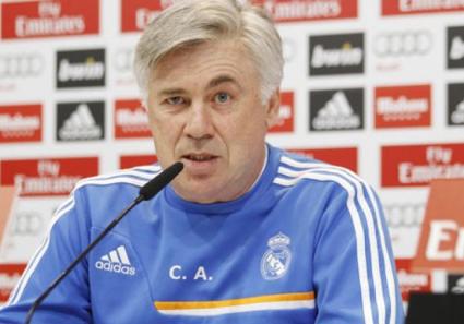Анчелоти: Може би Реал Мадрид е фаворит