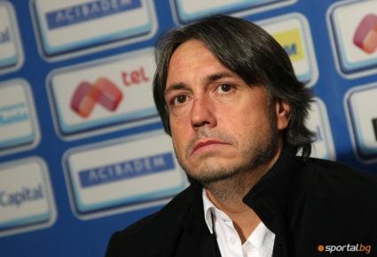 Тонев: Никой няма право да отписва Левски