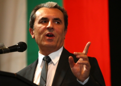 Пламен Орешарски: Гришо отново зарадва България