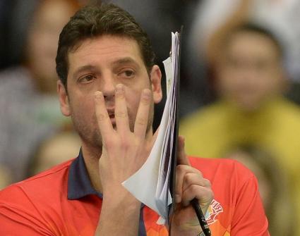 Пламен Константинов и Губерния гонят финал в Европа срещу СКРА в Белхатов! Гледайте ТУК!!!