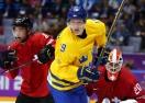 Положителната допинг проба на Бекстрьом няма да има последствия за играча в НХЛ