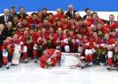 Канада спечели рутинно, най-заслужилите бяха в топ 4