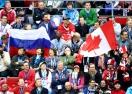 Запалянковци от 126 страни са посетили Зимните олимпийски игри в Сочи