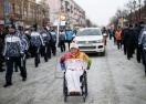 Щафетата с олимпийския огън за параолимпиадата в Сочи стартира утре