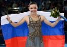 Героите на Русия в Сочи бяха наградени с джипове Мерцедес