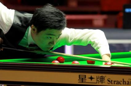 Дзюнхуей: Рони може да направи 147, когато си пожелае