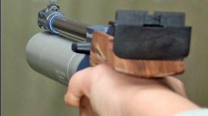 Александър Тодоров стана 16-и на европейското по спортна стрелба