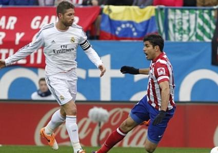 Рамос си призна за дузпата, видя дузпа и за Реал Мадрид