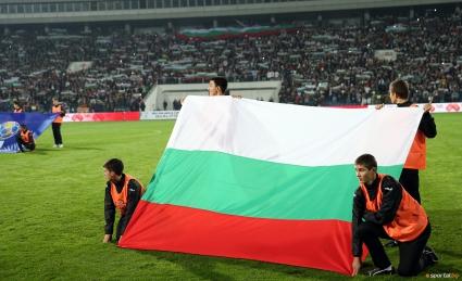 Отборът на Беларус пристигна в София за контролата с България