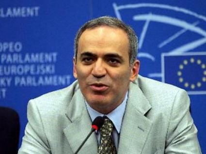 Гари Каспаров получи хърватски паспорт