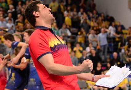 Пламен Константинов: Само един от двата тима можеше да се класира за финала! (ВИДЕО)