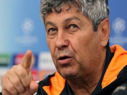 Луческу: Футболът ще покаже, че Украйна е стабилна