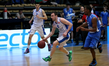 Асен Великов: Надявам се, че ще играем финал и в плейофите (видео)