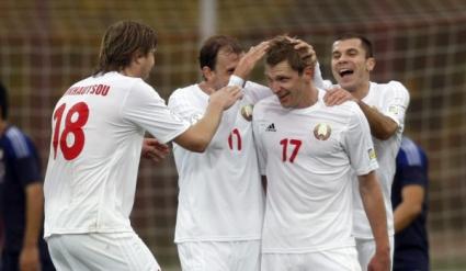 Старши-треньорът на Беларус обясни защо не е извикал най-добрите си футболисти