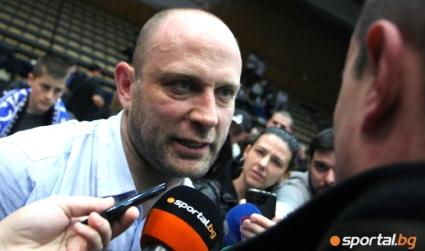 Тити Папазов: Сгреших и трябва да бъда наказан