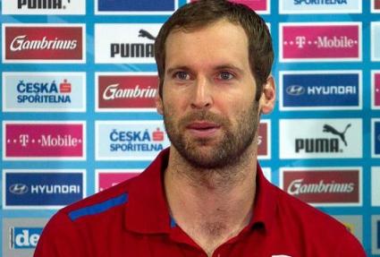 Петер Чех футболист на годината в Чехия за 7-и пореден път