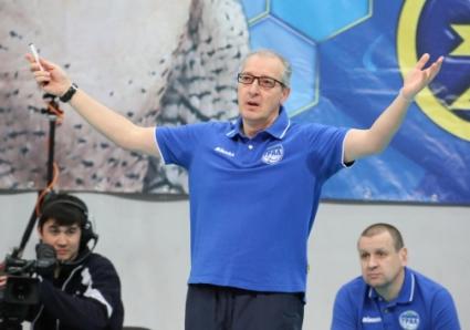 Флавио Гулинели подаде оставка като треньор на Урал (Уфа)