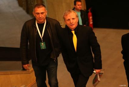 Гриша Ганчев с остра декларация срещу спортен вестник