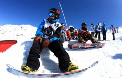 Пампорово посреща събития №1 за ски и сноуборд свободен стил в Източна Европа