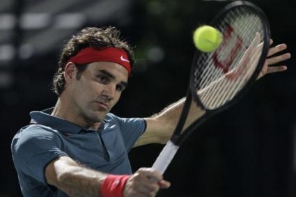 Федерер се прицели в титлата в Индиън Уелс
