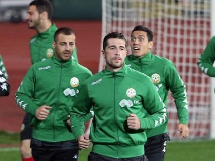 Андрей Гълъбинов: Да играя за България е сбъдната мечта