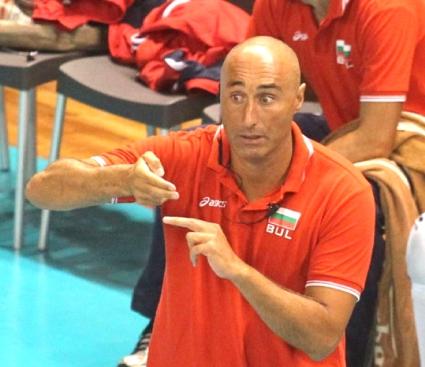 Марчело Абонданца: Никога не съм искал 5 италиански асистенти!