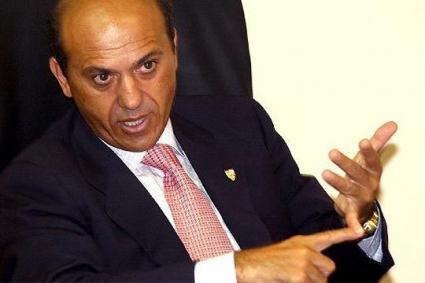 Бившият президент на Севиля влезе в затвора