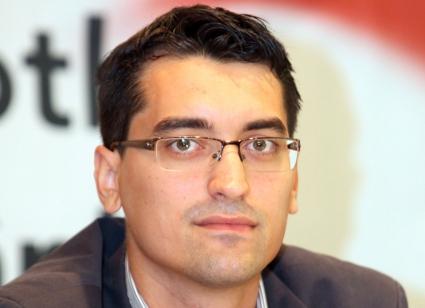 29-годишен стана шеф на румънския футбол