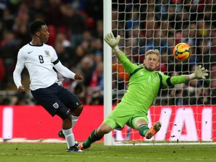 Головата машина на Ливърпул носи победа и на Англия (видео)