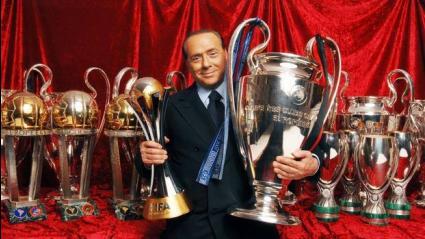 Берлускони извади Милан на тезгяха
