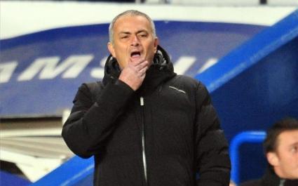 Моуриньо: Някои в Реал стояха доста пред огледалото