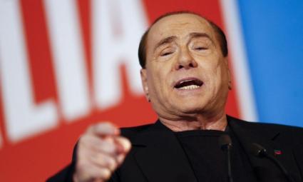 Берлускони няма да продава Милан