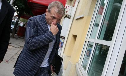 Дни преди битката за върха - Кирил Домусчиев и Гриша Ганчев започнаха да се надцакват