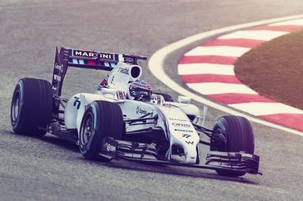 Официално: Уилямс върнаха Martini във Формула 1