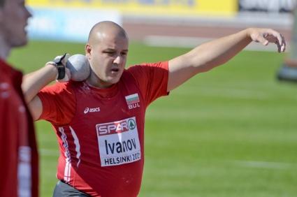 Иванов с шести резултат преди световното
