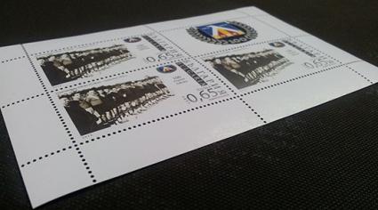 Вече онлайн може да се купи пощенската марка - 100 години Левски