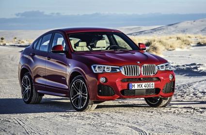 Официално: BMW представи новото X4