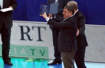 Петър Георгиев: Най-доброто решение за националния е чужденец (видео)